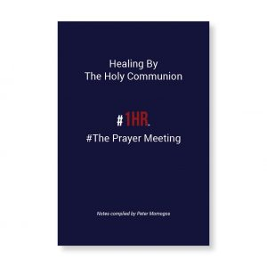 Healing-by-the-holy-communion