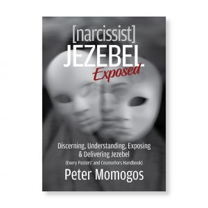 Book: Narcissist Jezebel Exposed