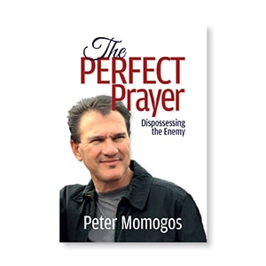 The Perfect Prayer-Amazon